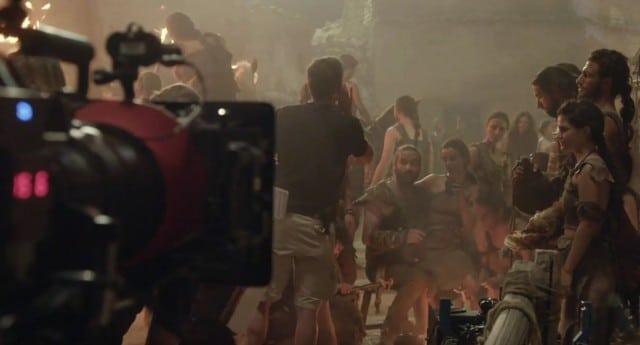 Game of Thrones Season 6: Inside GoT / Capture Youtube