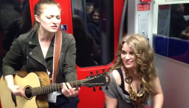 KIDDO KAT feat. Heidi Joubert / Capture Youtube