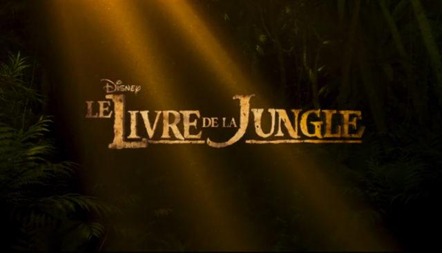 Le livre de la Jungle / Capture Disney