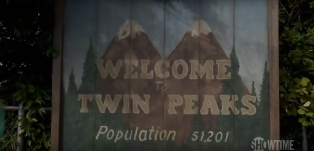 Bande-annonce Twin Peaks / Capture Youtube