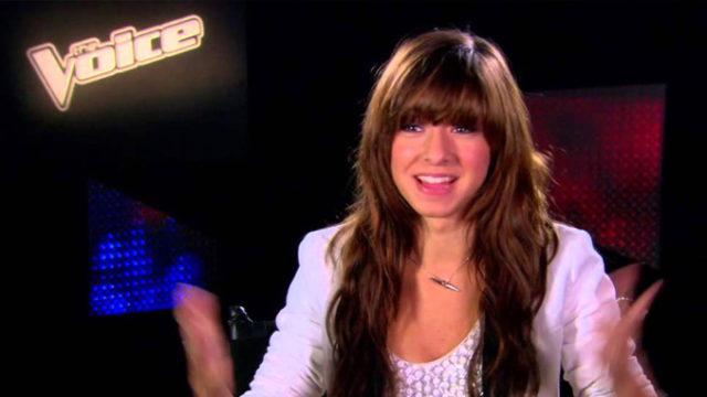 La jeune chanteuse Christina Grimmie (The Voice 6 US) décédée ce samedi matin / Capture Youtube