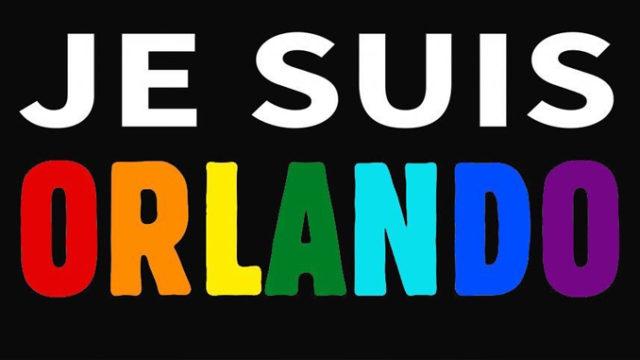 Je suis Orlando !
