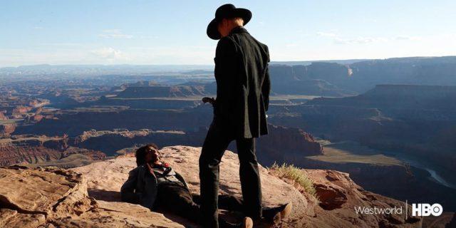 Westworld-Ed Harris