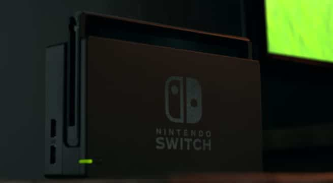 nintendo switch jeux ouedkniss
