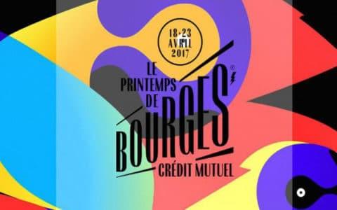 Le Printemps de Bourges