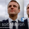 Ainsi soit Macron