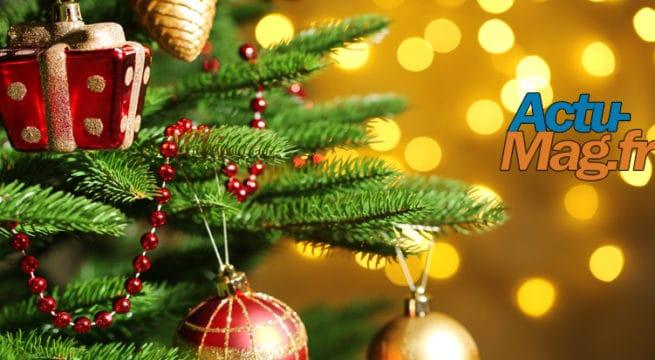 Joyeux Noel Souhaite.Actu Mag Fr Vous Souhaite Un Joyeux Noel Actu Mag Fr