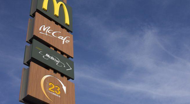 Mcdonald ' s