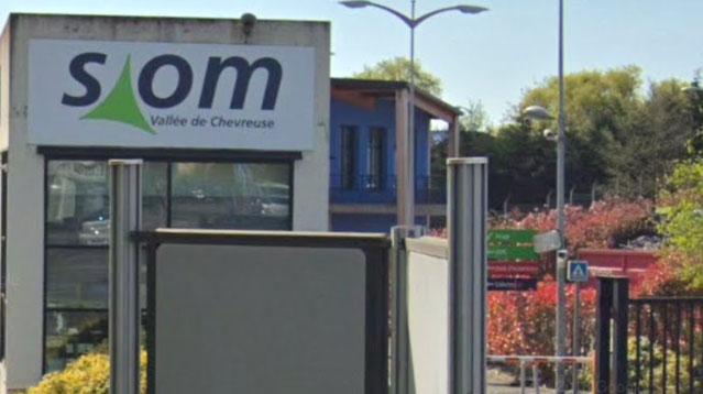 Villejust : Une grève illimitée des salariés de Sepur (Siom) perturbe la collecte d'ordures dans plusieurs communes de l'Essonne