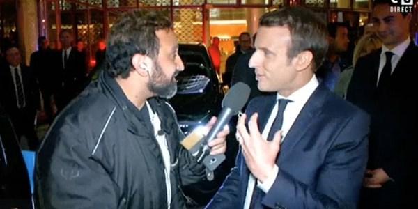 Emmanuel Macron bientôt dans Balance Ton Post ?