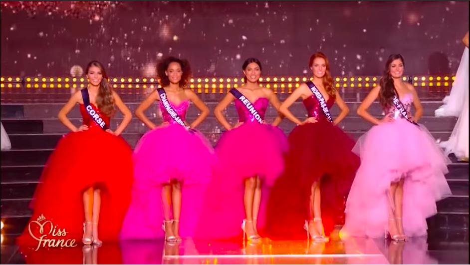 miss France sylvie tellier transexuelle