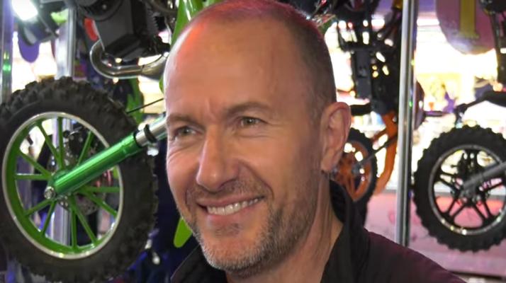 Pascal Soetens
