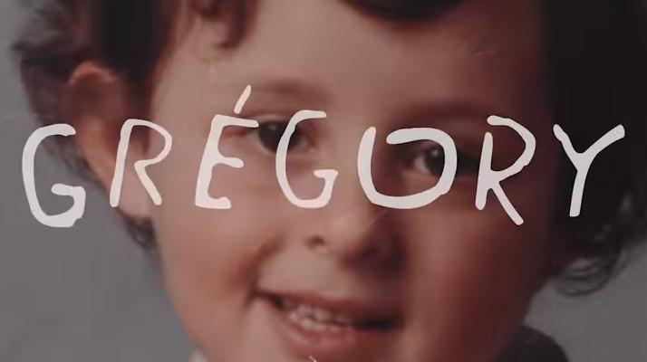 Grégory