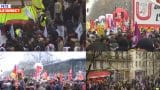 grèves