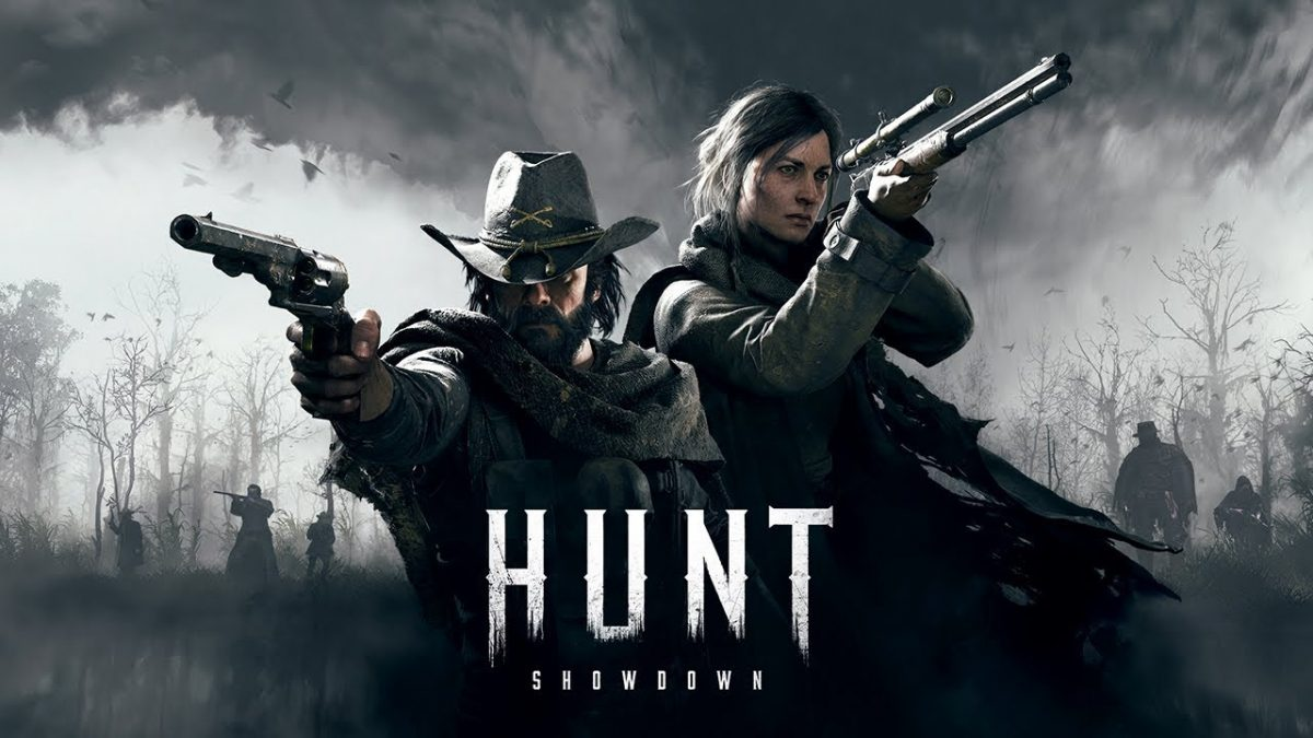 HuntShowdown