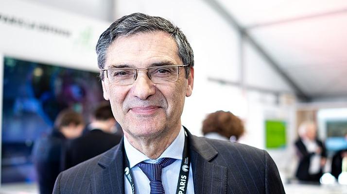 Patrick Devedjian