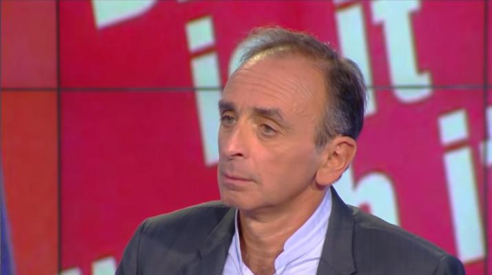 Sondage Présidentielle 2022 : Eric Zemmour devance Marine Le Pen et se retrouve face à Emmanuel Macron au second tour