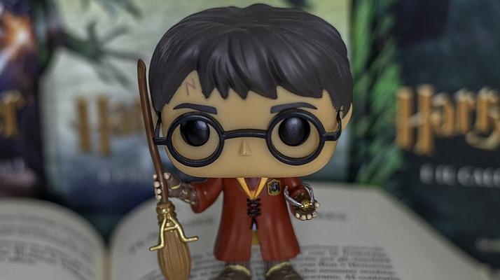 Une convention pop culture dédiée à l'univers d'Harry Potter en Essonne