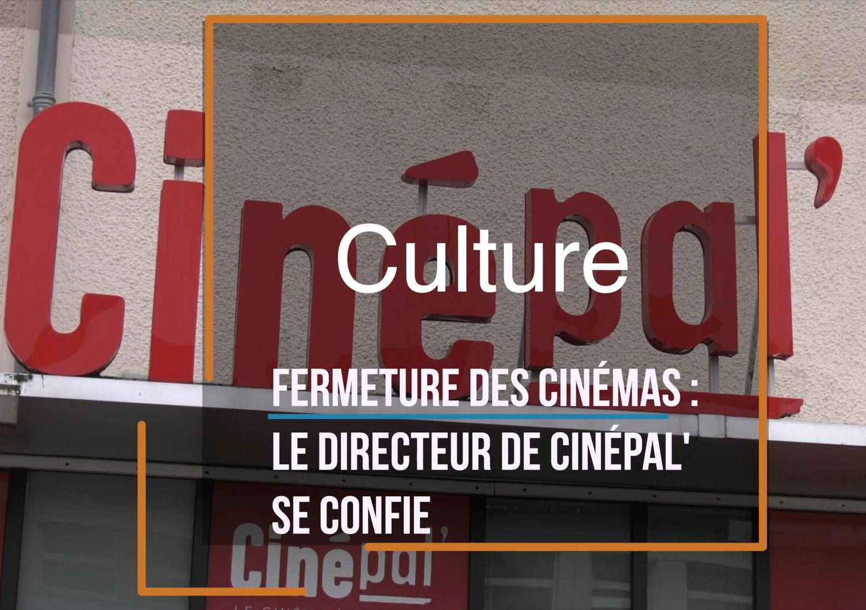 Essonne. (Reportage) Le directeur du cinéma de Palaiseau espère une réouverture rapide