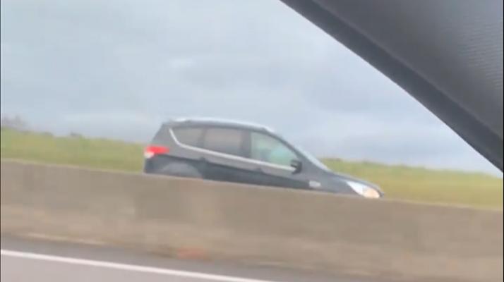 Yvelines. Un chauffard roulant à contre sens sème la frayeur sur l'A13