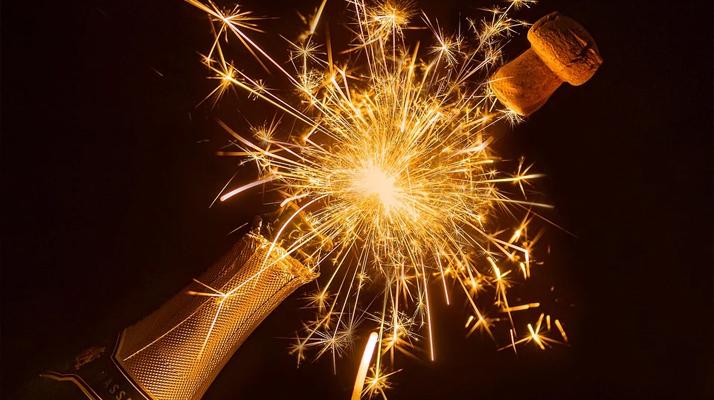 Réveillon du 31 décembre. Ce qui est autorisé et interdit le soir du Nouvel an