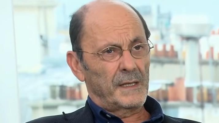 Décès de l'acteur Jean-Pierre Bacri à l'âge de 69 ans