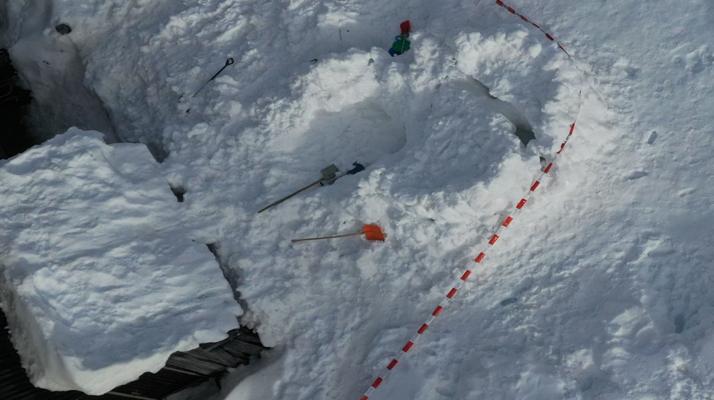 Suisse. Un enfant de sept ans décède après l'effondrement de l'igloo qu'il venait de construire avec son père