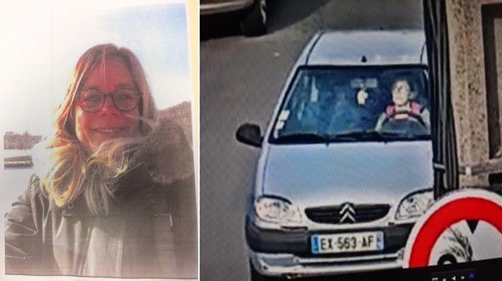 Val-d'Oise : Les gendarmes lancent un appel à témoins après la disparition d'une joggeuse de 41 ans