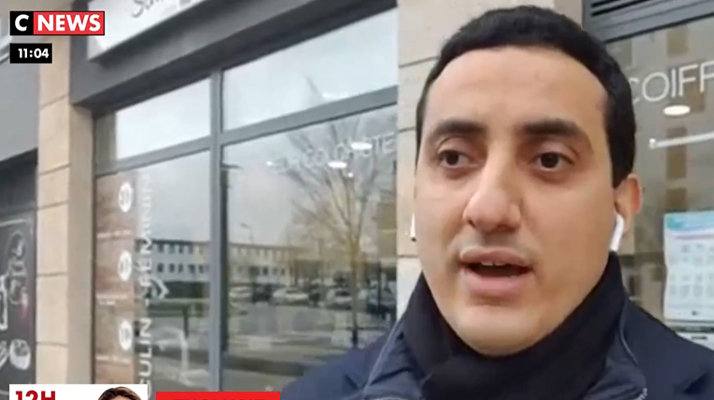 Propos du prof de philo sur Trappes. Le maire, Ali Rabeh, annonce des poursuites en diffamation