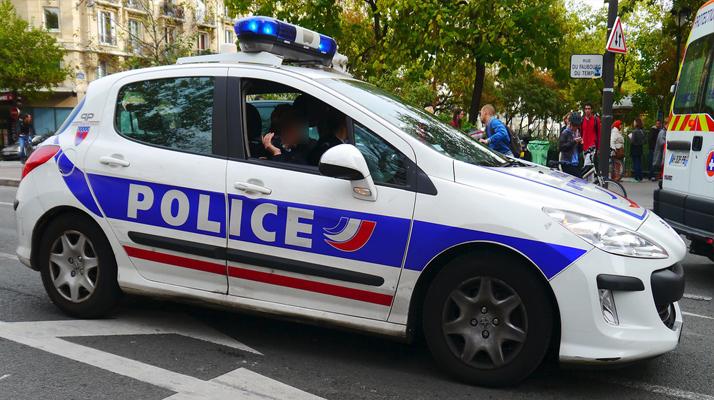 Paris : un homme tué par balle dans le XIXe arrondissement