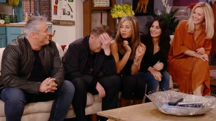 La série Friends fait son grand retour avec un épisode spécial « retrouvailles » dont la bande annonce vient d'être dévoilée