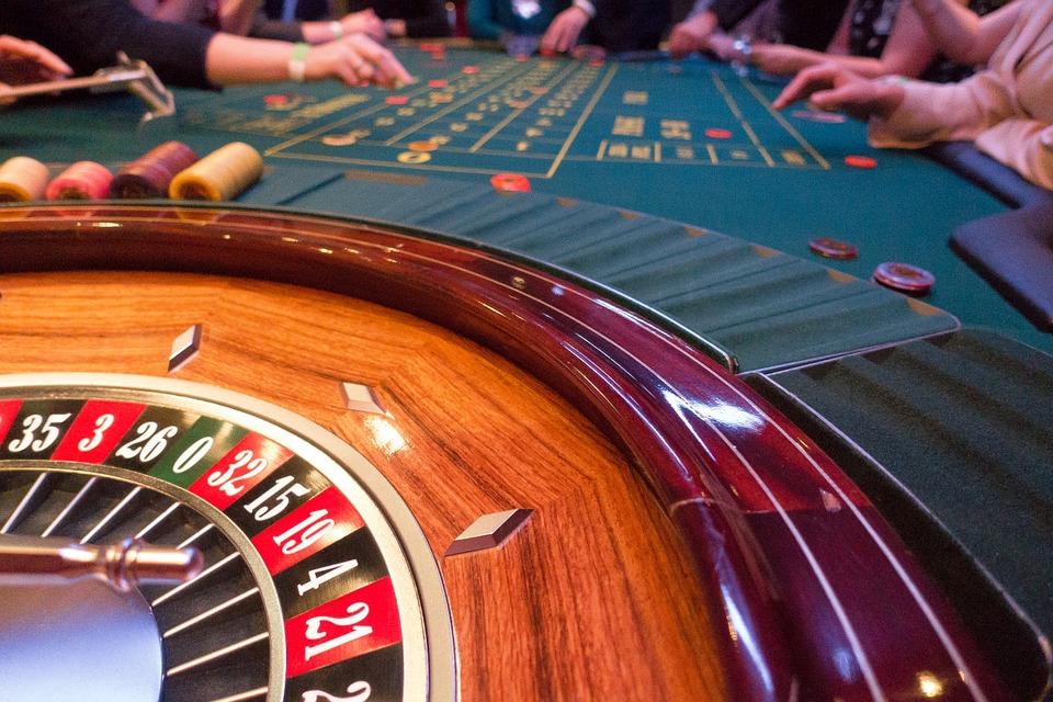 Les machines à sous les plus intéressantes dans les casinos en ligne