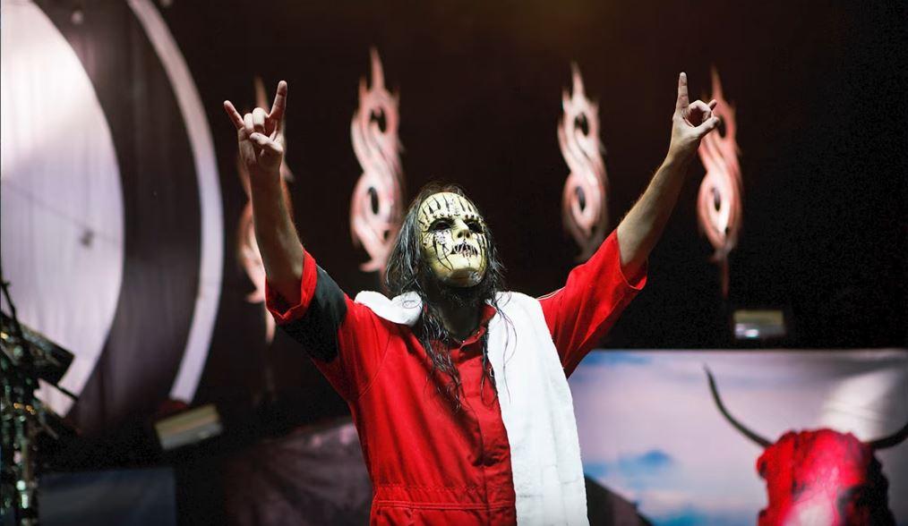 Joey Jordison, ancien membre et batteur du groupe Slipknot est mort à l'âge de 46 ans
