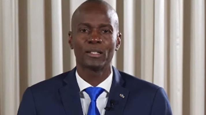 Le président haïtien, Jovenel Moïse a été assassiné cette nuit