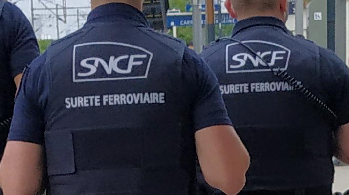 Val d'Oise. Un homme armé d'un couteau qui menaçait des enfants a été abattu