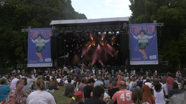 Le festival Essonne en Scène cartonne avec près de 16.000 spectateurs réunis tout au long du week-end