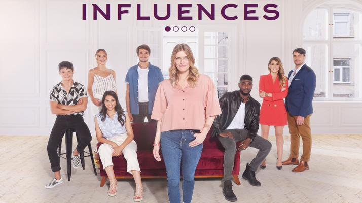 Télévision. Influences : la nouvelle fiction quotidienne sur NRJ 12
