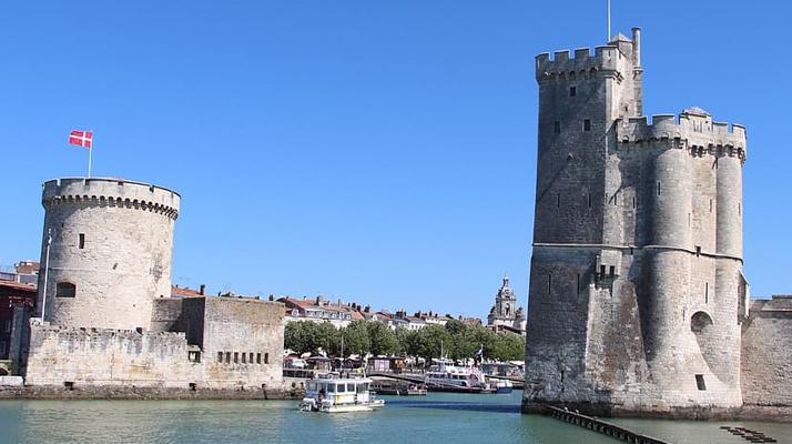 La Rochelle : deux femmes violées à quelques heures d'intervalles au petit matin