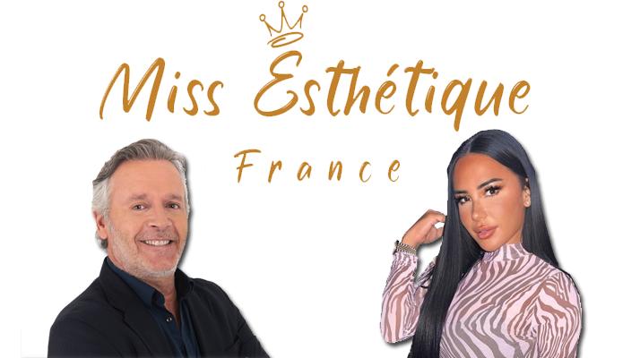 Miss Esthétique France : le nouveau concours de beauté présenté par Jean Michel Maire et Milla Jasmine
