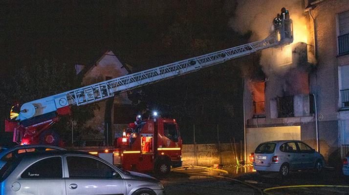 Essonne. Deux enfants de 6 ans décèdent dans l'incendie d'un appartement à Chilly-Mazarin