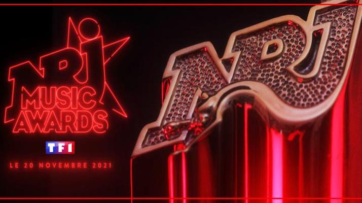 NRJ Music Awards 2021 : les nommés sont…