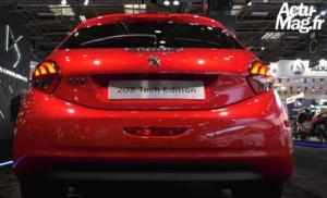 Peugeot Tech Edition001 208