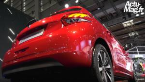 Peugeot Tech Edition002 208