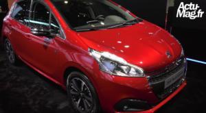 Peugeot Tech Edition003 208