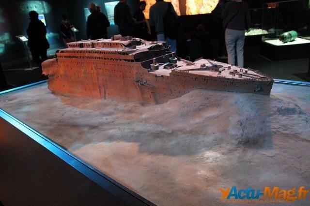Exposition Titanic - Actu-mag (19)