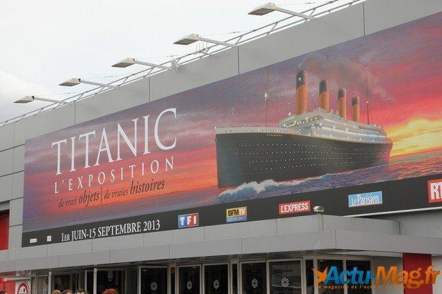 Exposition Titanic - Actu-mag (26)