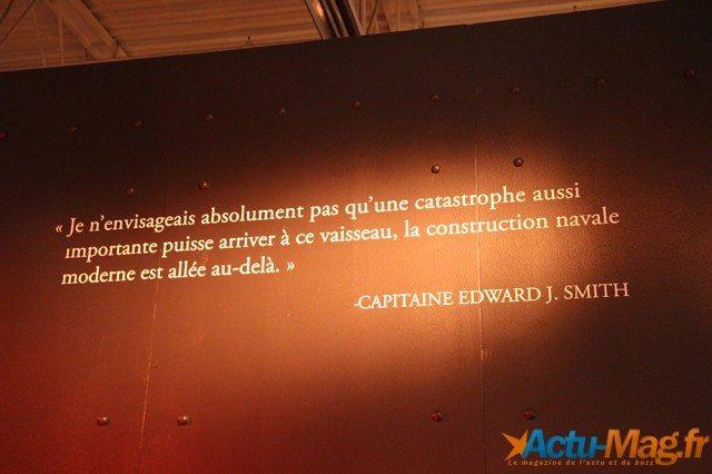 Exposition Titanic - Actu-mag (33)