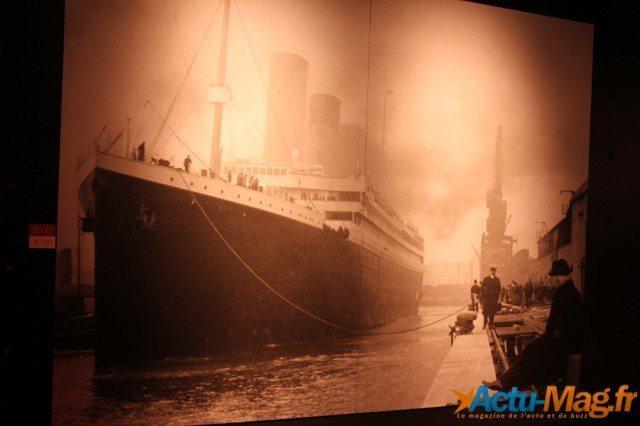 Exposition Titanic - Actu-mag (34)