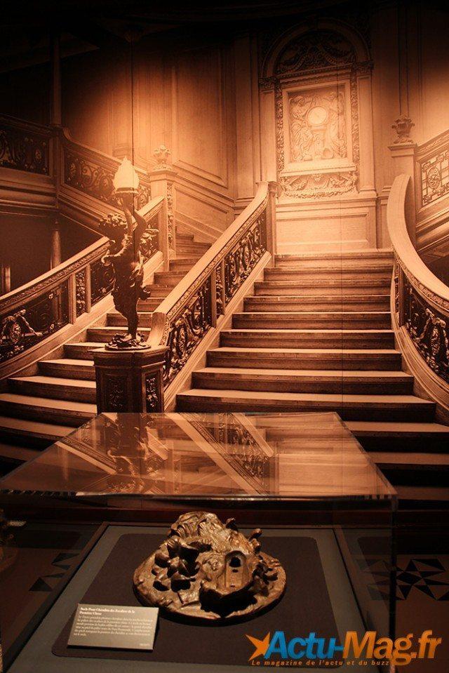 Exposition Titanic - Actu-mag (4)