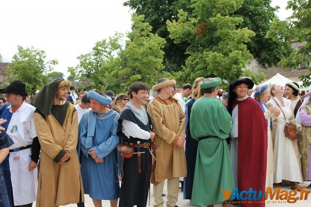 Médiévial de Provin par actu-mag 2014 (123)